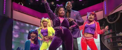 VIDEO: Cast of CHARLIE AND THE CHOCOLATE FACTORY Perform on 'WENDY WILLIAMS'