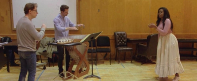 VIDEO: Go Inside Rehearsals Of Lucia di Lammermoor at The Met