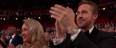 VIDEO: ABC Shares First Promo for 90th ANNUAL ACADEMY AWARDS