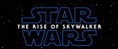 VIDEO: STAR WARS: THE RISE OF SKYWALKER Debuts New Trailer At Star Wars Celebration