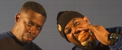 VIDEO: RZA, GZA & Ghostface Killah Trash-Talk Mars in 'Wu Tang in Space Eating Impossible Sliders'