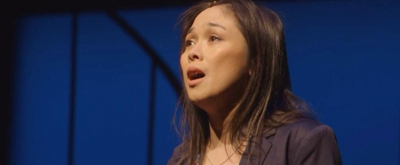 VIDEO: Get A First Look At NEXT TO NORMAL in Toronto