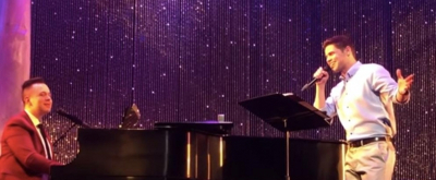 VIDEO: Jeremy Jordan Sings Britney Spears, Spice Girls and More as Birthday Present for Music Director