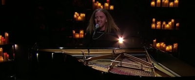 VIDEO: Tim Minchin Performs 'White Wine in the Sun' on CORDEN