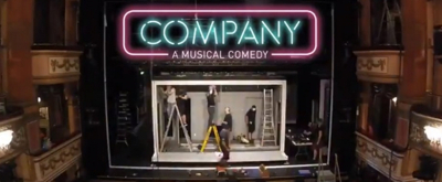 VIDEO: First Look and Listen! West End COMPANY Reveals Set Design and Title Song!