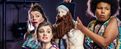 BWW Review: WOMEN IN POWER, Nuffield Southampton Theatres
