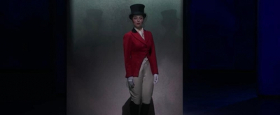VIDEO: 'I See Forio' from The Met Opera's MARNIE