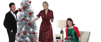 Review: JANE LYNCH, A SWINGIN' LITTLE CHRISTMAS at The Cabaret