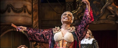 VIDEO: Chicago Shakespeare Theater Presents NELL GWYNN