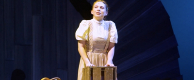 VIDEO: Get A First Look At THE WIZARD OF OZ at Casa Manana