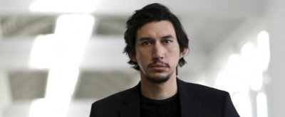 STAR WARS' Adam Driver to Return to Broadway in BURN THIS Revival