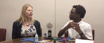 BWW TV Exclusive: Konversations with Keeme: A Chat with SuzanneGilad!