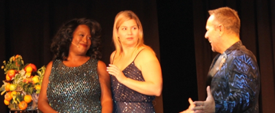 Review: HERE'S TO THE LADIES at Desert Ensemble Theatre