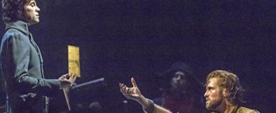 BWW Interview: Josh Davis of LES MISERABLES at Kansas City Broadway Series