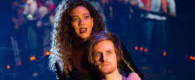 BWW Review: RENT at Connor Palace