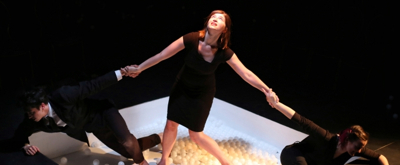 BWW Review: OUT LOUD Theatre's Haunting ESCAPE