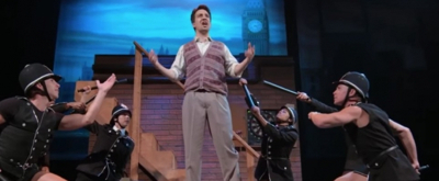 VIDEO: Lin-Manuel Miranda Performs in 'Fatwa! The Musical' on CURB YOUR ENTHUSIASM