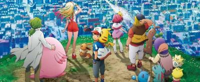 VIDEO: Watch the Trailer for POKEMON: THE POWER OF US
