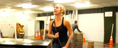 VIDEO: Inside Rehearsal For Drury Lane's BEAUTY AND THE BEAST