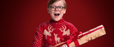 BWW TV Exclusive: What Was Your Ultimate Childhood Christmas Present? A CHRISTMAS STORY Cast Answers!