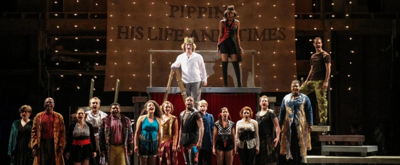 BWW Review: Raleigh Little Theatre's PIPPIN