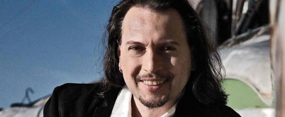 BWW Feature: ULI GEISSENDOERFER PRESENTS THE JAZZ CLUB at Myron's Cabaret Jazz At The Smith Center For The Performing Arts