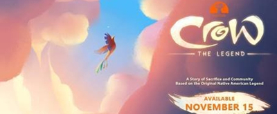 VIDEO: Watch the Trailer for CROW: THE LEGEND, Featuring Voices of John Legend, Oprah Winfrey, Constance Wu
