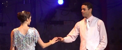 VIDEO: Check Out Clips From Collide Theatrical's THE GREAT GATSBY