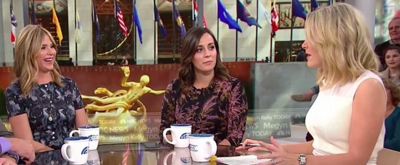 VIDEO: Jenna Bush Hager Reveals She Auditioned for LES MISERABLES as a Child