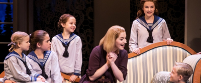 Review: The Hills are Revived in THE SOUND OF MUSIC at Altria Theatre