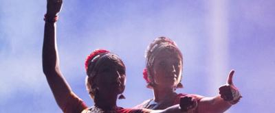 BWW Previews: The first family of Kuchipudi dance in India, Raja and Radha Reddy showcase Shiva Leela