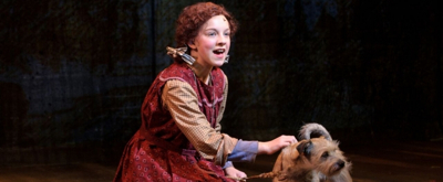 BWW Review: Beloved Family-Favorite ANNIE Delivers a Dose of Optimism at Milwaukee's Skylight Music Theatre