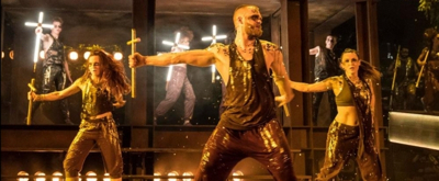 VIDEO: First Look At The Lyric Opera's JESUS CHRIST SUPERSTAR in Chicago