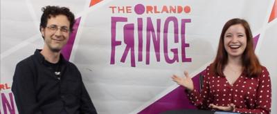 BWW Interview: T.J. Dawe of OPERATIC PANIC ATTACK at Orlando Fringe