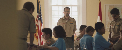 VIDEO: Watch Trailer For THE CLOVEHITCH KILLER Starring Dylan McDermott, Charlie Plummer, Samantha Mathis