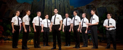 Review: THE BOOK OF MORMON Returns to Columbus and They're Still Something Incredible