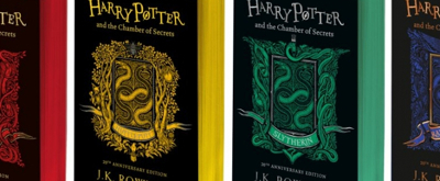 BWW Previews: HARRY POTTER AND THE CHAMBER OF SECRETS Turns 20!