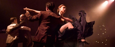 Photo Flash: Punchdrunk's SLEEP NO MORE Celebrates One Year in Shanghai; New Photos!
