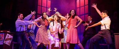 NATIONAL PASTIME, New Musical THE PAPARAZZI Knocking Down Walls in U.S./Mexico Collaboration
