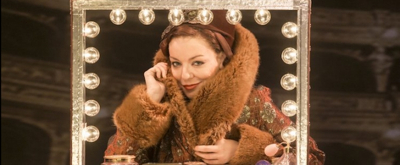 FUNNY GIRL Starring Sheridan Smith to Be Screened in Cinemas Across the Globe - Watch the Trailer!