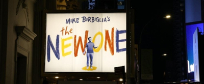 BWW TV: On the Opening Night Red Carpet for Mike Birbiglia's THE NEW ONE