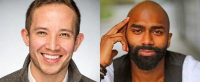 Your Obedient Servants: Meet the New HAMILTON Tour Stars, Joseph Morales and Nik Walker