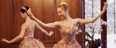 VIDEO: Get A First Look At Washington Ballet's THE NUTCRACKER