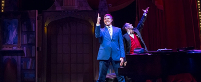 BWW Review: MURDER FOR TWO at Cincinnati Playhouse In The Park