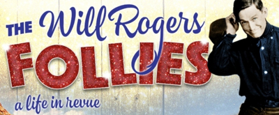 VIDEO: Cast and Creative Talk THE WILL ROGERS FOLLIES at Goodspeed