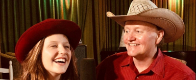 EmiSunshine, Grant Maloy Smith To Bring 'Fly Possum Fly' To Southern Festival Of Books