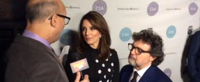 Video: On The Red Carpet Celebrating Casting At the 34th Annual Artios Awards