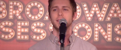 BWW TV Exclusive: Let's Hear It for the Boys at Broadway Sessions!