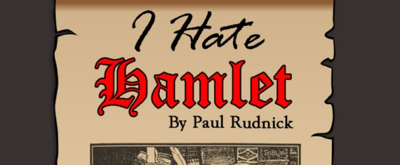 I HATE HAMLET Comes to Centers for Performing Arts Bonita Springs