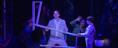 VIDEO: Inside THE WHO'S TOMMY Starring Casey Cott, Christian Borle and More